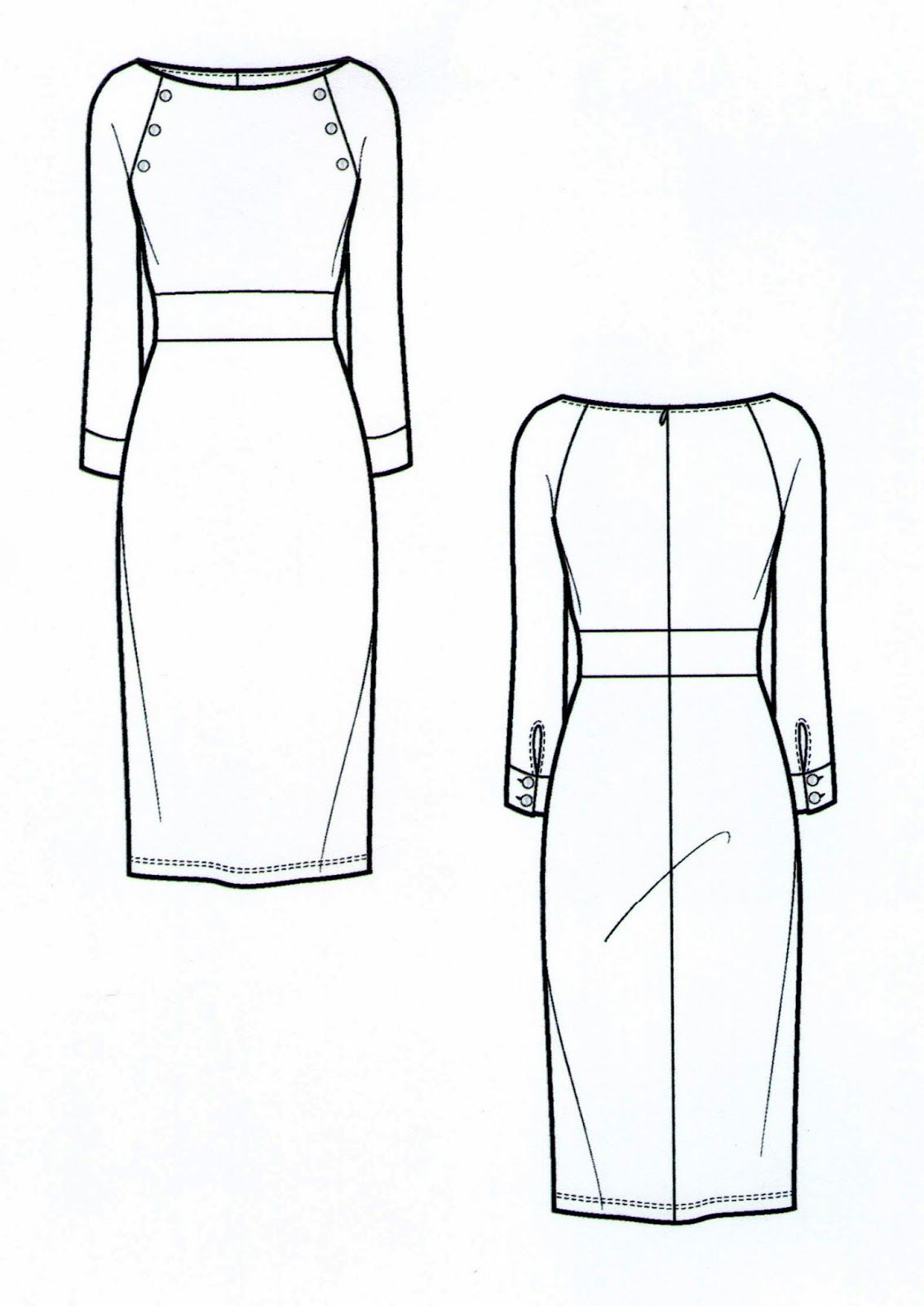 Pin By On Pinterest Fashion Illustrations And