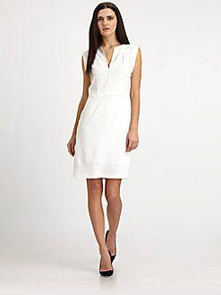 036b5e7075b Theory - Rokel Light Dress   WISH LIST   Clothes for women, Light ...