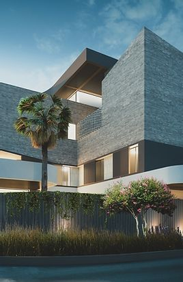 Alhumaidhi Architects | Architecture & Design Office in Kuwait