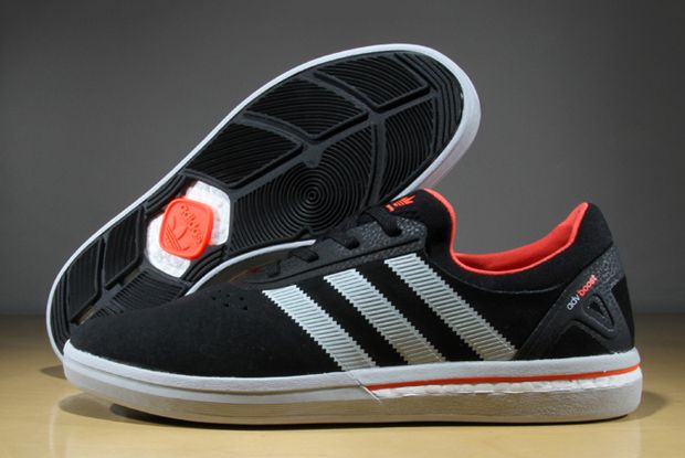 adidas Unveils First Boost Skateboarding y Zapatos | Zapatos deportivos y Skateboarding 6fc2cb