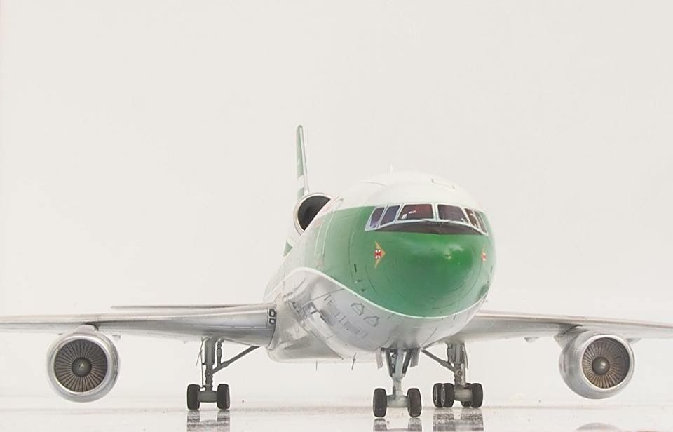 Cathay Pacific Tristar