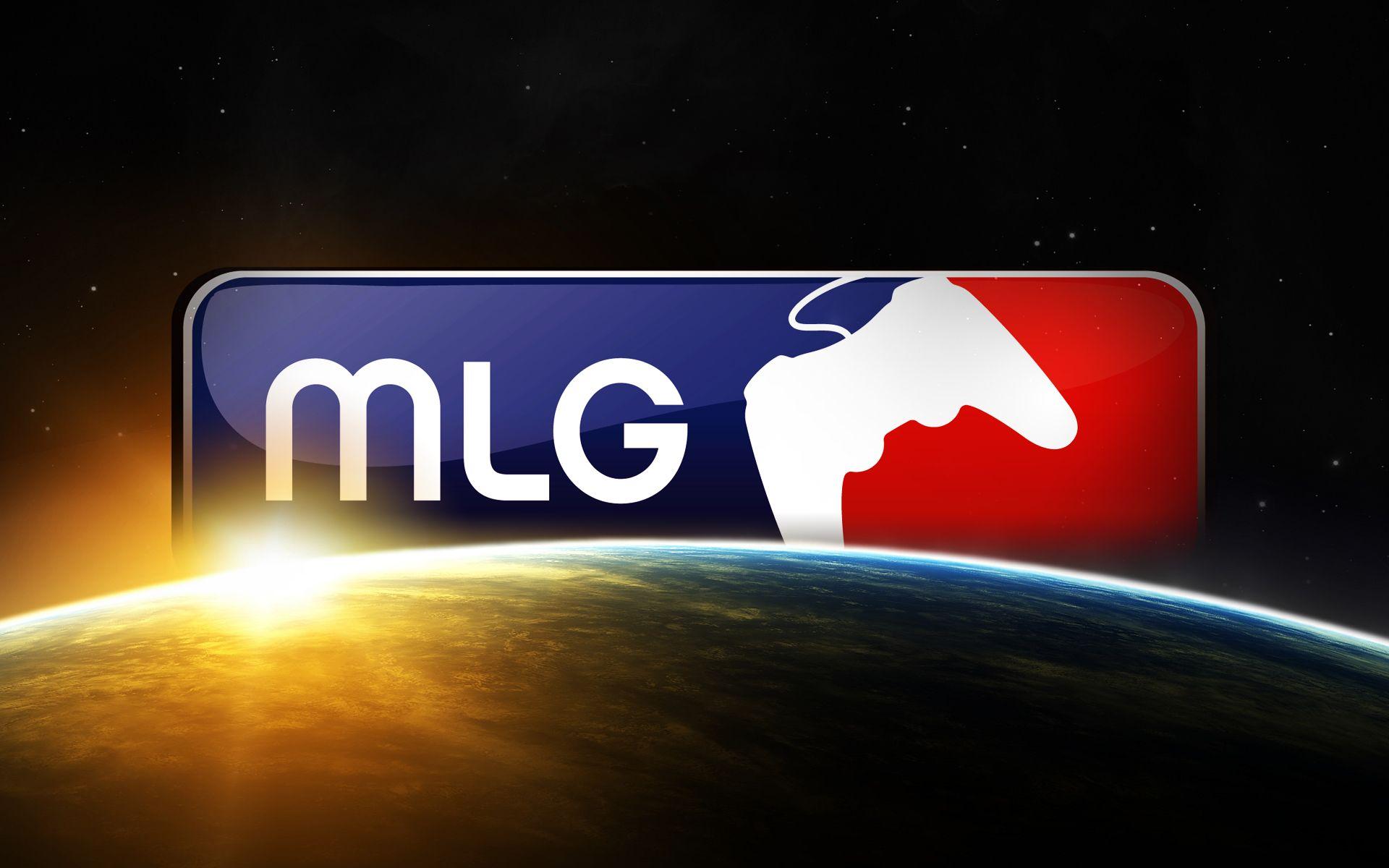 MLG Logo Gaming wallpapers, League gaming, Activision