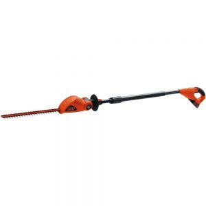 9 Best Electric Pole Hedge Trimmers 2020 Corded Cordless