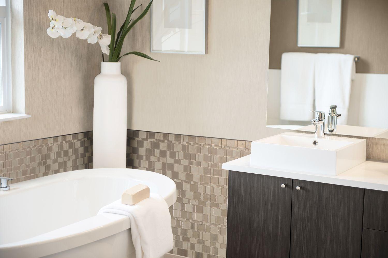 Adhesive Tiles For Bathroom   Bathroom Exclusiv   Pinterest ...