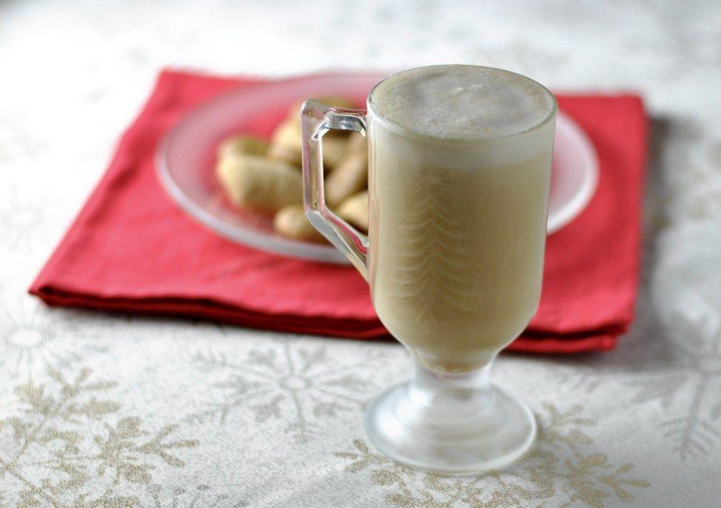 whitechocolatemocha3 Dairy free white chocolate