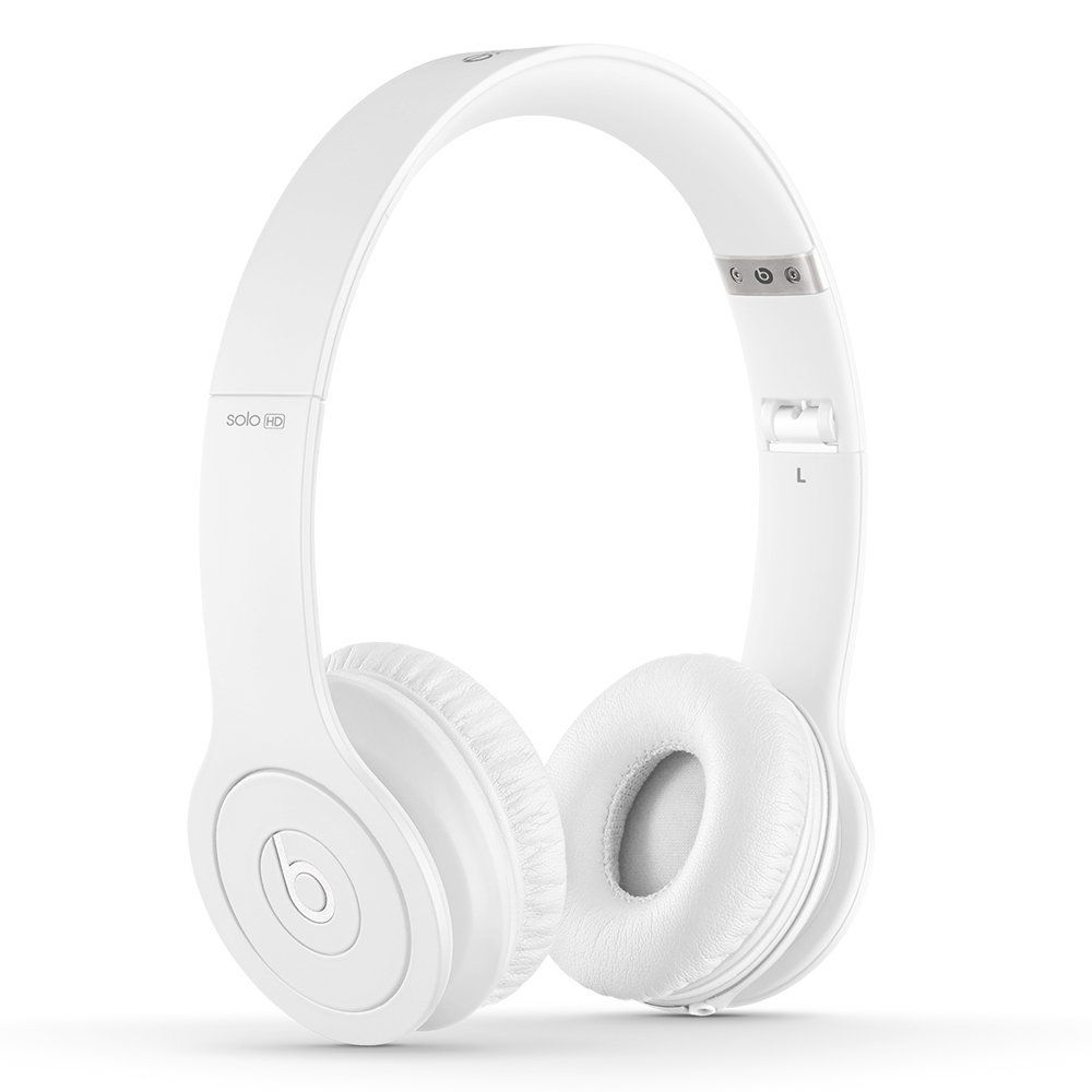 Amazon Com Beats Solo Hd On Ear Headphone Discontinued By Manufacturer White Electronics Beats Solo Beats Solo Hd Beats Headphones
