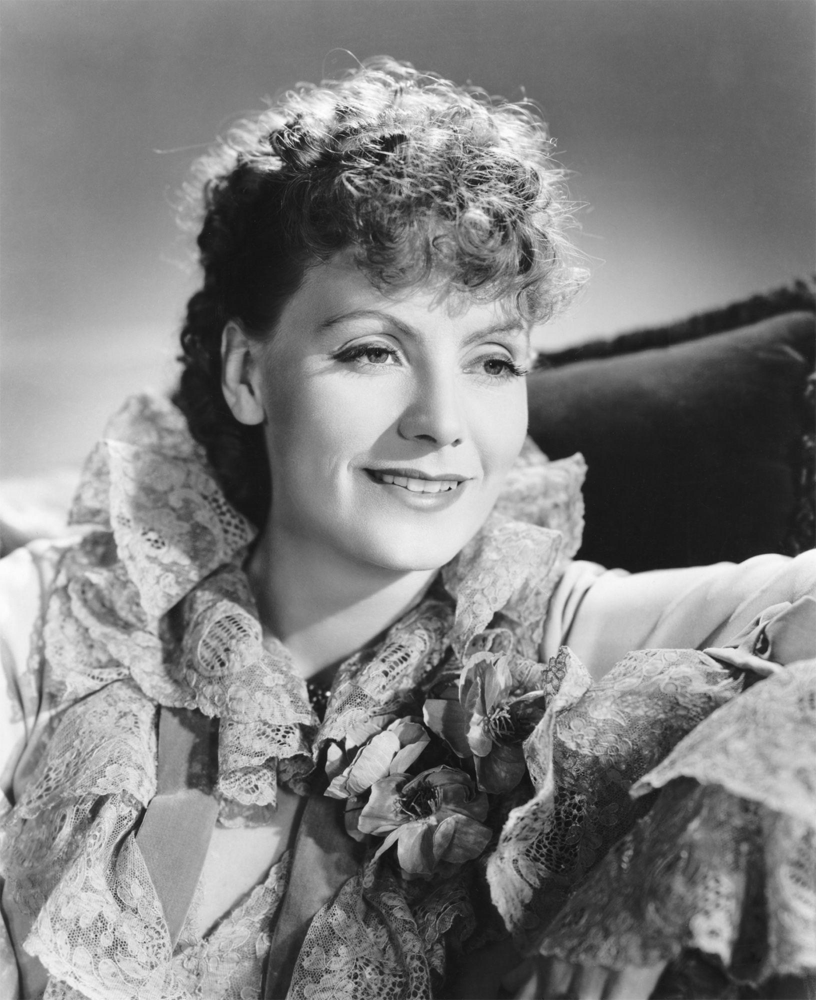 ANNA KARENINA (1935).