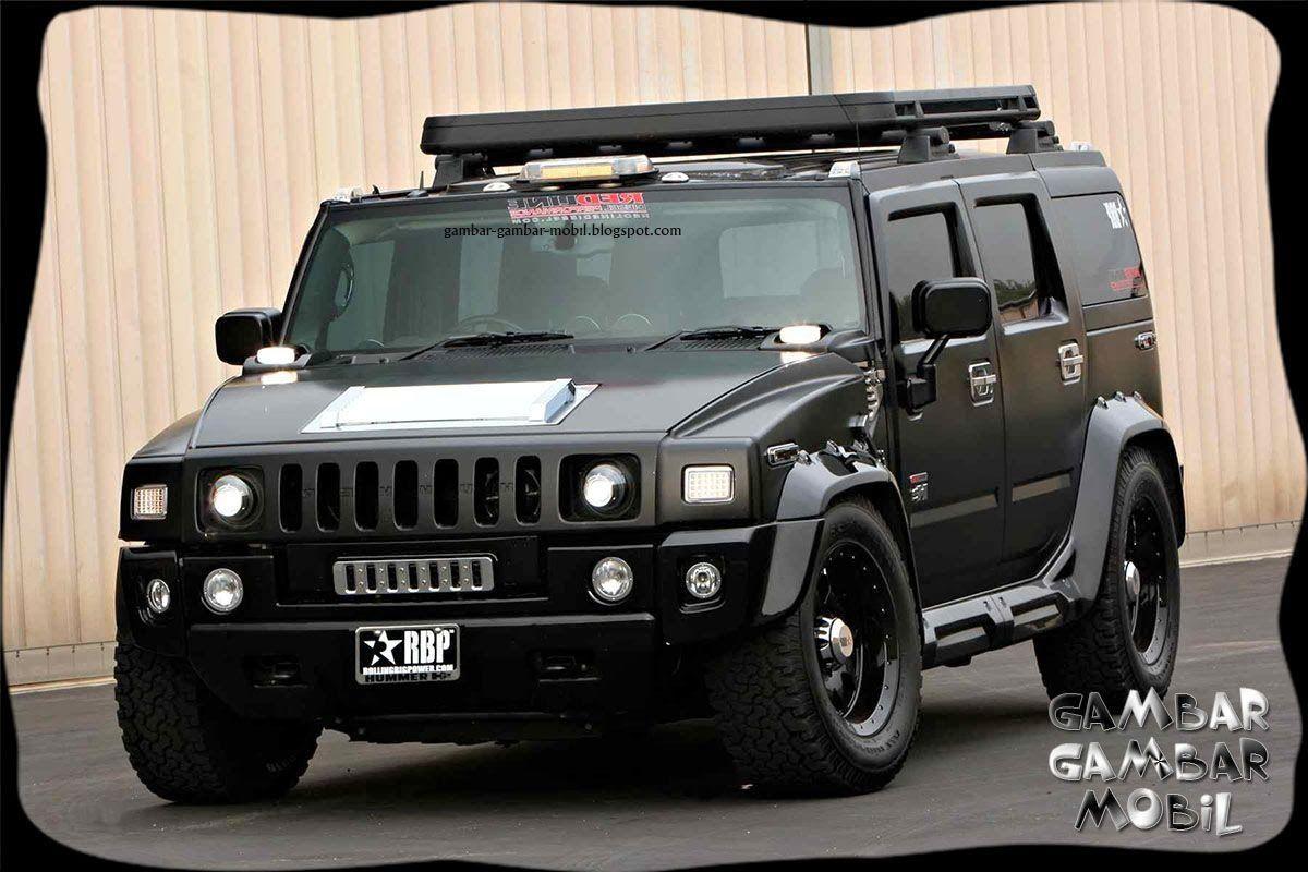 Foto Mobil Hummer Terbaru Gambar Mobil Pinterest Hummer