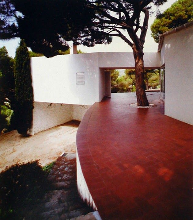 Somewhere i would like to live house of the week 01 for Josep antoni coderch