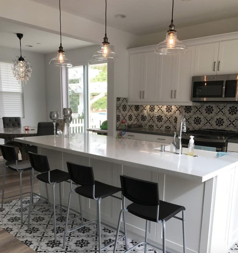 The Easiest Way To Renovate Your Kitchen: 34 Surprisingly Easy Ways To Upgrade The Rooms Around Your