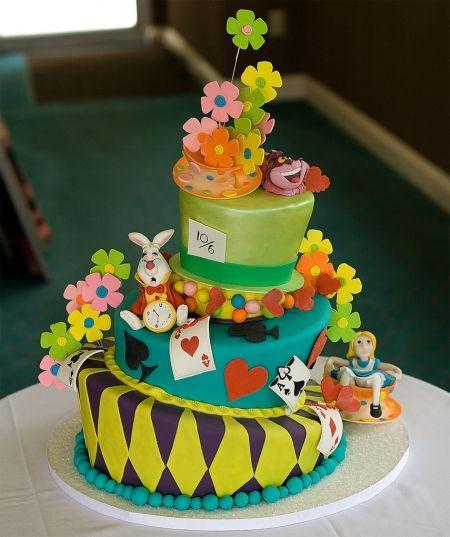 festa infantil alice no pais das maravilhas - Pesquisa Google