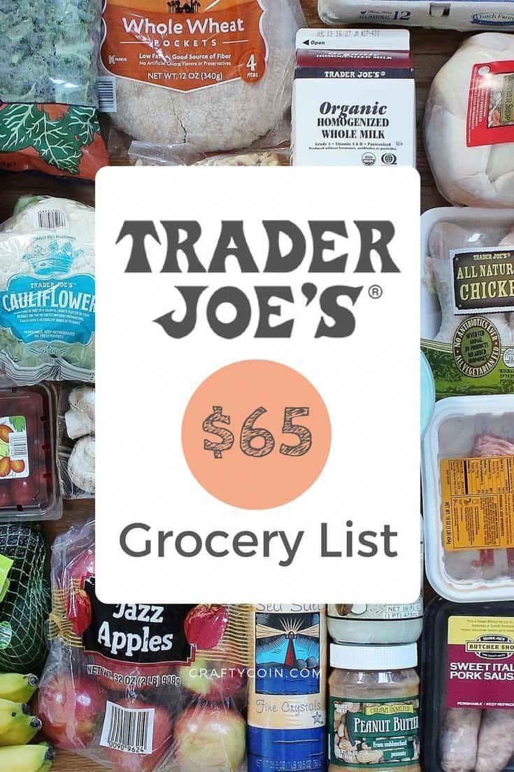Trader Joe's Keto Meal Plan