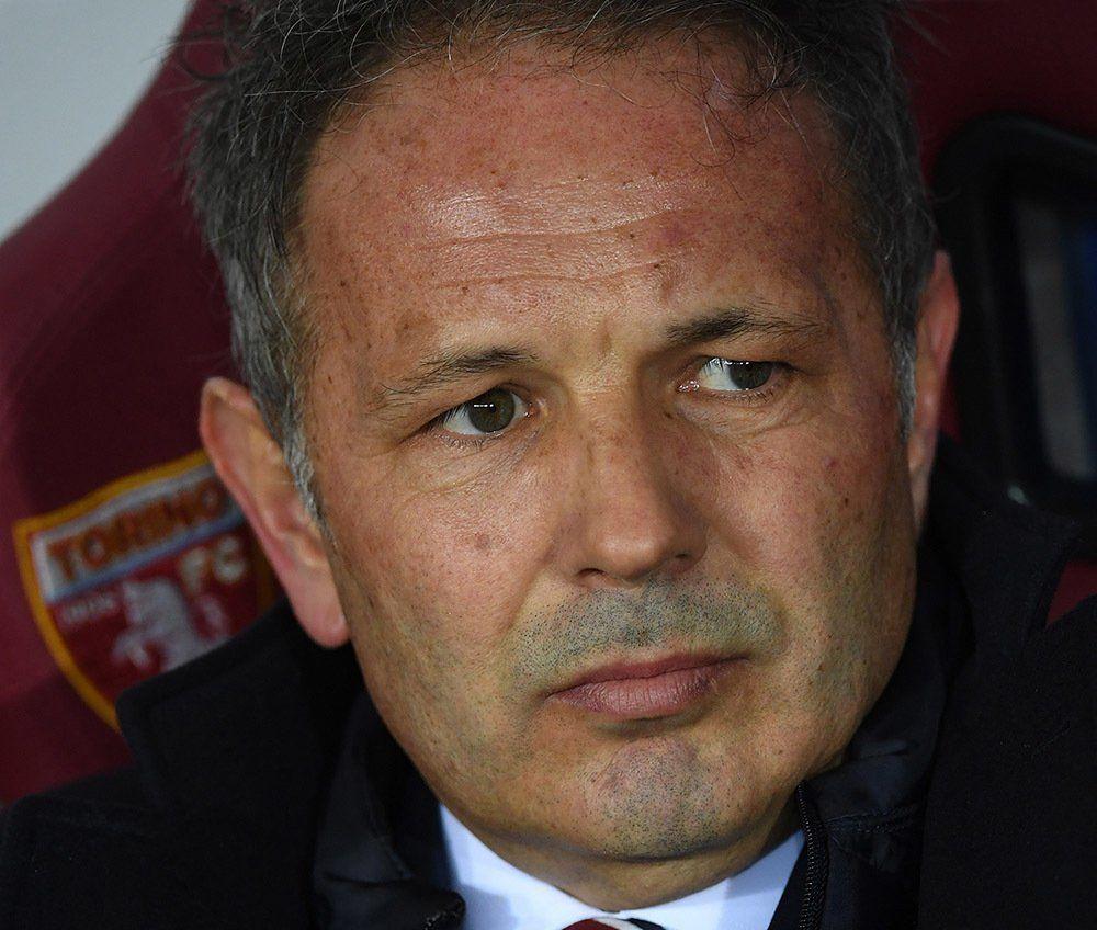 Torino-Milan Mihajlovic: Sono infuriato pareggio folle. Inutile parlare di Europa https://t.co/Ynlfl3lDkB Gino https://t.co/mpkiBci2Mt