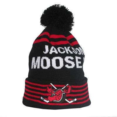 86e9f55f4 Jackson Hole Moose Hockey | Wyoming Beanies | Outdoor apparel ...