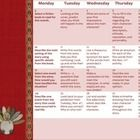 The November independent reading calendar offered here at Wake Up Sunshine is one of the most influential components in helping your child become a...