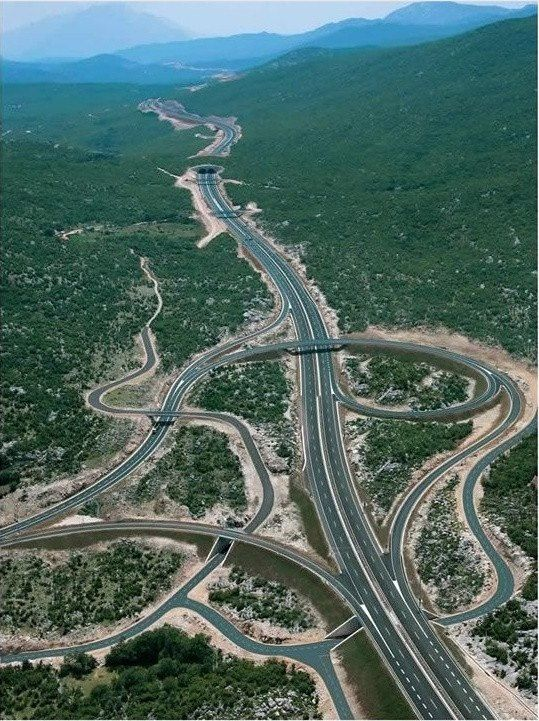 Slovenian Highways