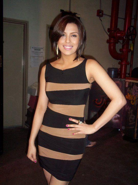 beautiful (Nikki Gil)