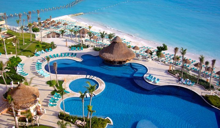 12 Best Family Resorts Hotels In Cancun The 2018 Guide