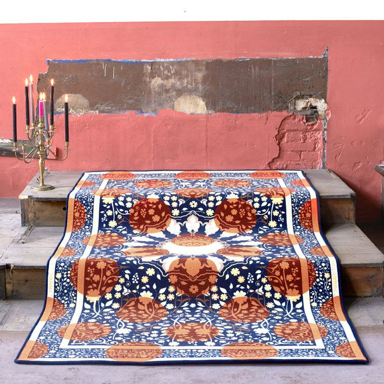August Morning Rug, Mineheart – CultureLabel