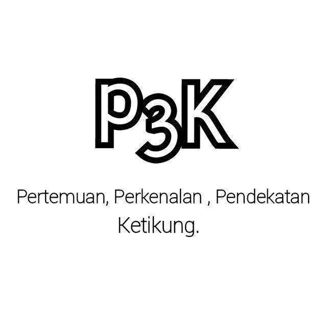 29++ P3k kepanjangan dari info cpns terbaru