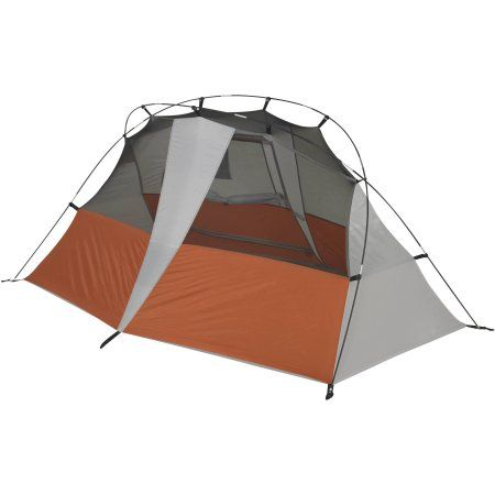 Ozark Trail 1 Person Hiker Tent With Large Door For Easy Entry Walmart Com Tent Family Tent Camping Backpacking Tent