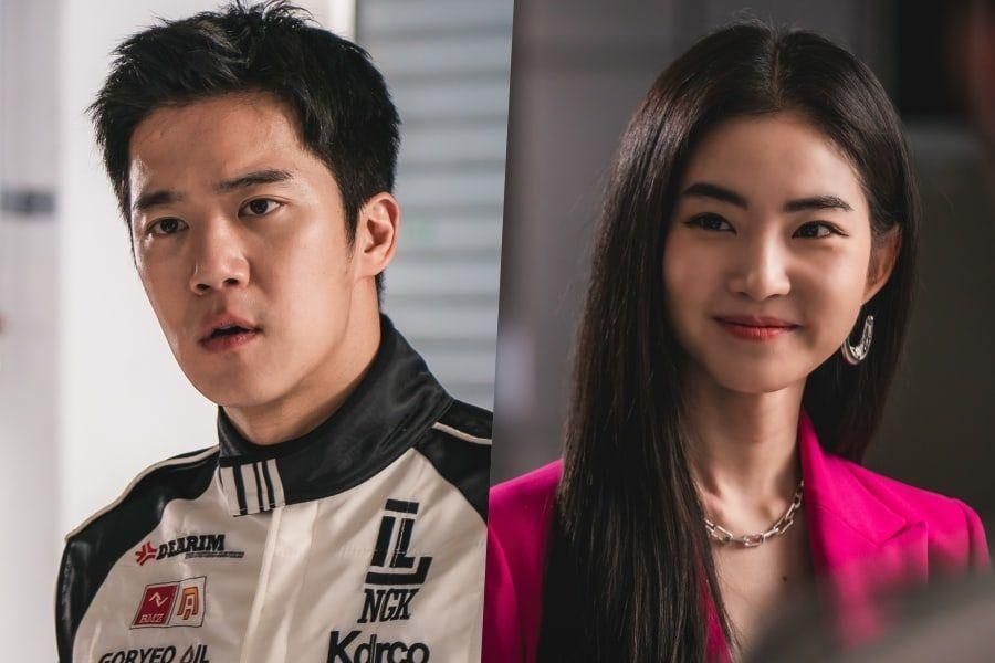 "Tensions Flare Between Ha Seok Jin And Hwang Seung Eon In ""When I Was The Most Beautiful"""