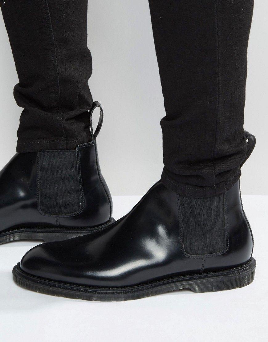 Dr Martens Henley Chelsea Boots