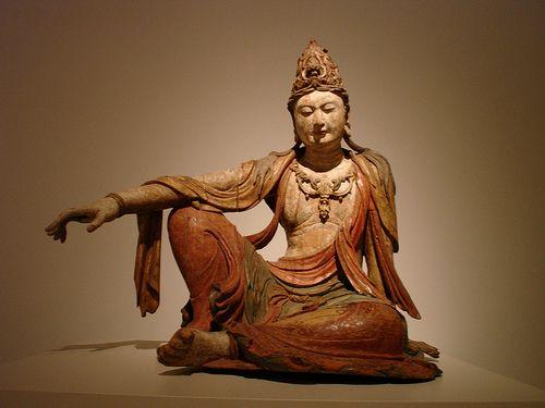 世界の美しい観音菩薩像23選 @ Flickr:DDN JAPAN | 観音菩薩像, 仏像 ...