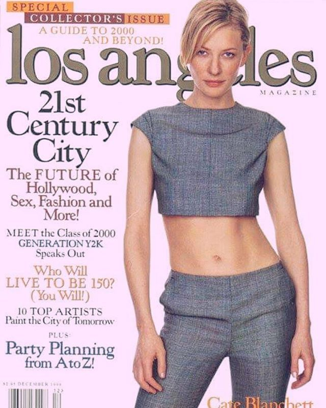 Cateblanchett Cate Blanchett Dramatic Classic Fashion