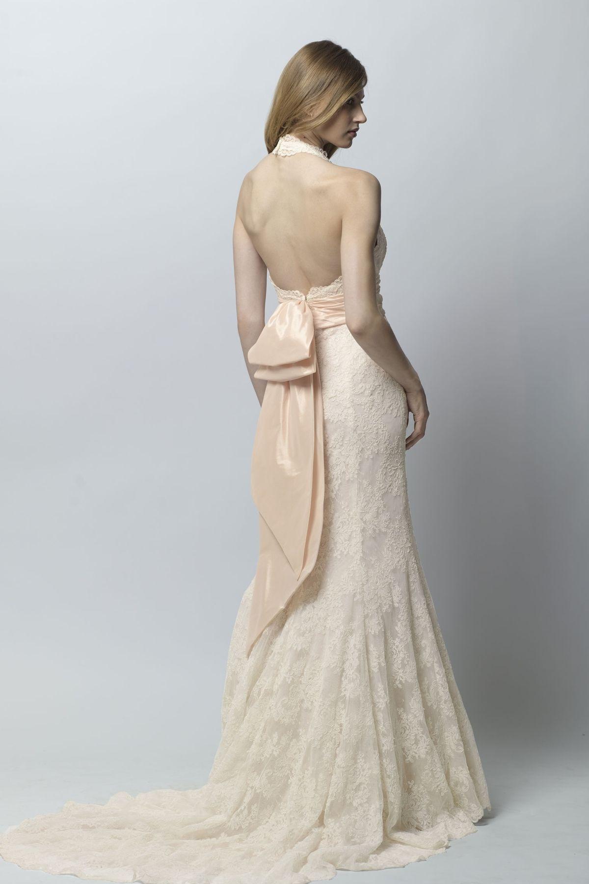 Wtoo brides camden gown ten year anniversary vow renewal