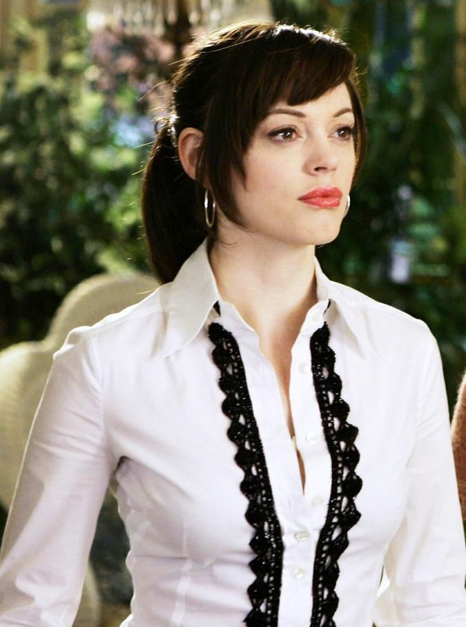 Paige Matthews Charmed Top Hair Obsessed Paige Charmed