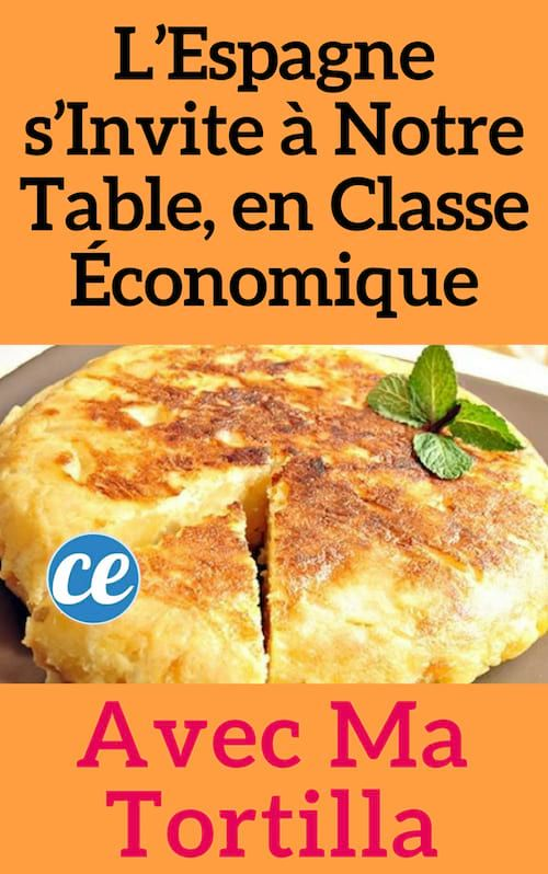L espagne s invite notre table en classe conomique - Cuisine economique 1001 recettes ...