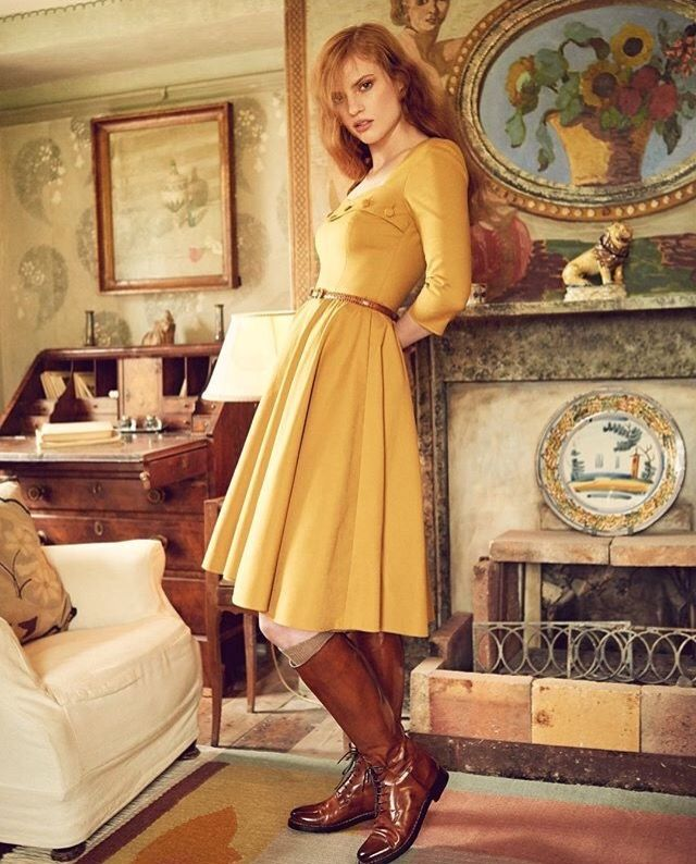 Lena Hoschek - The Brits Collection