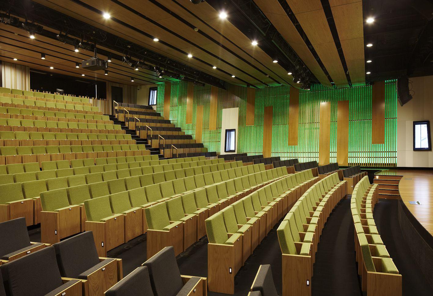 trends in auditorium design Google Search Auditorium