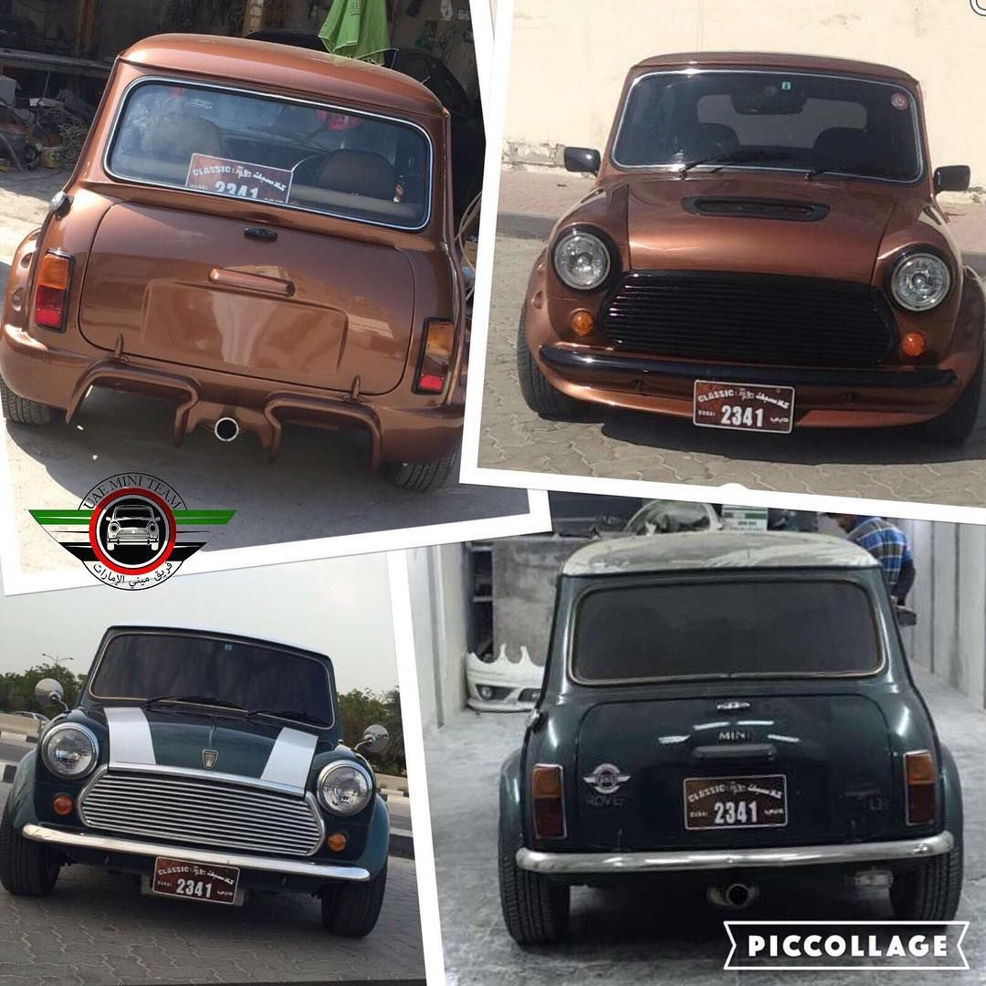 132 Me gusta, 4 comentarios - MINI Parts Shop For Sale (@uae_mini ...