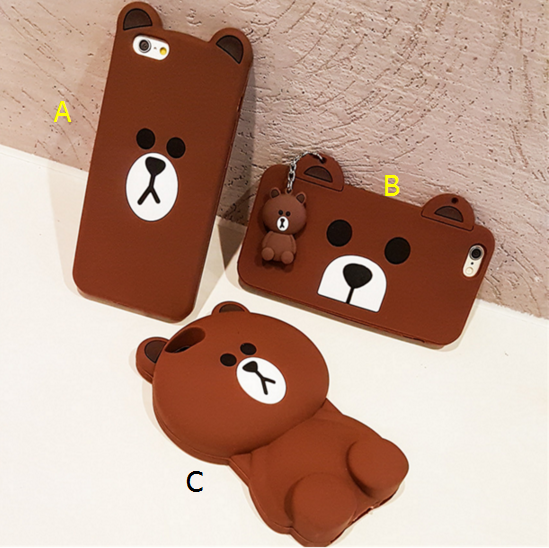 iphone 8 bear case