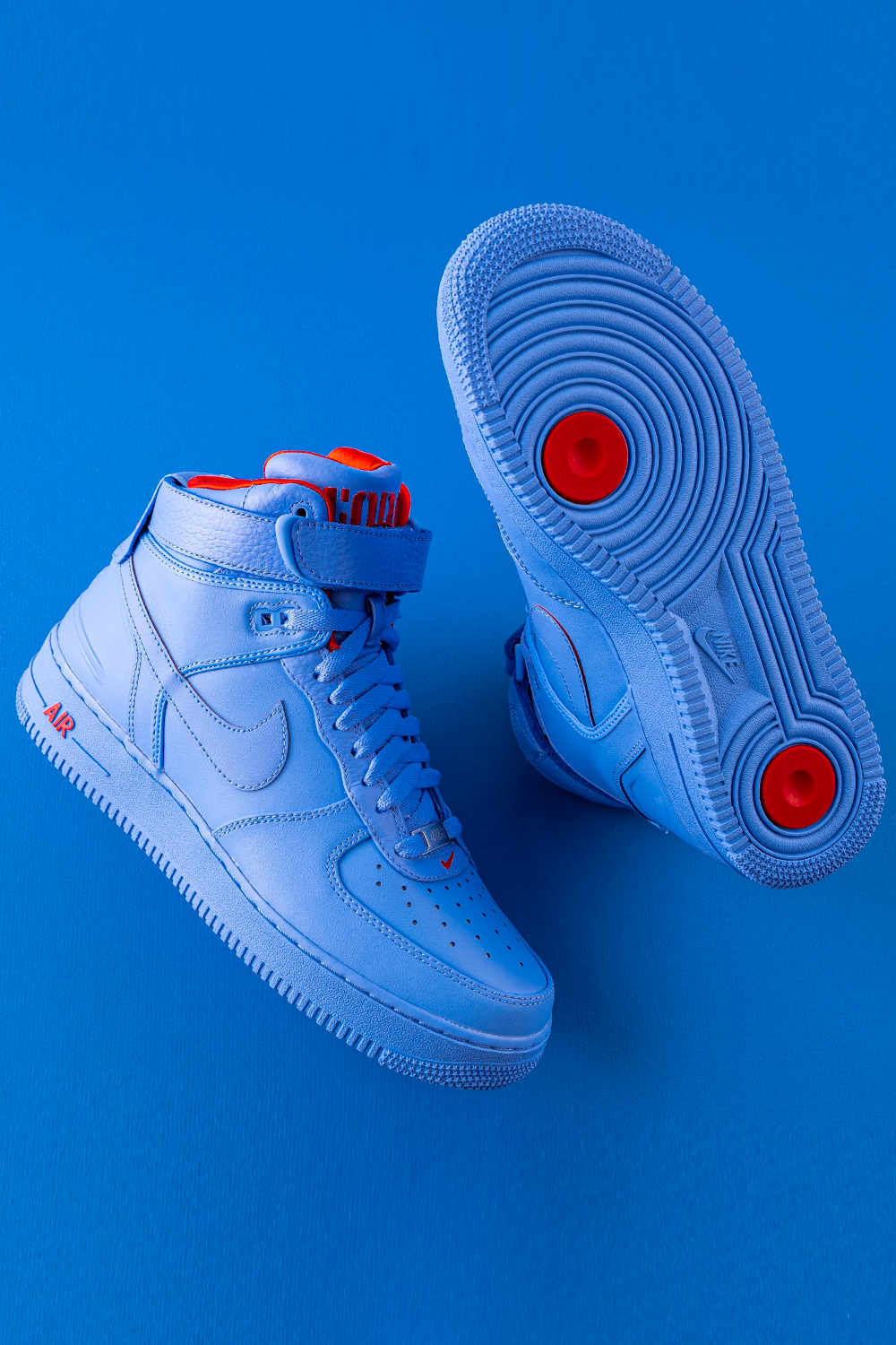 Nike Air Force 1 High Just Don All Star Cw3812 400 2021 Sneakers Men Fashion Mens Nike Shoes Latest Nike Shoes