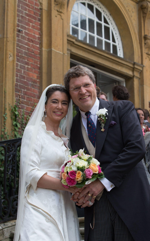 Hochzeit zinkann bilder