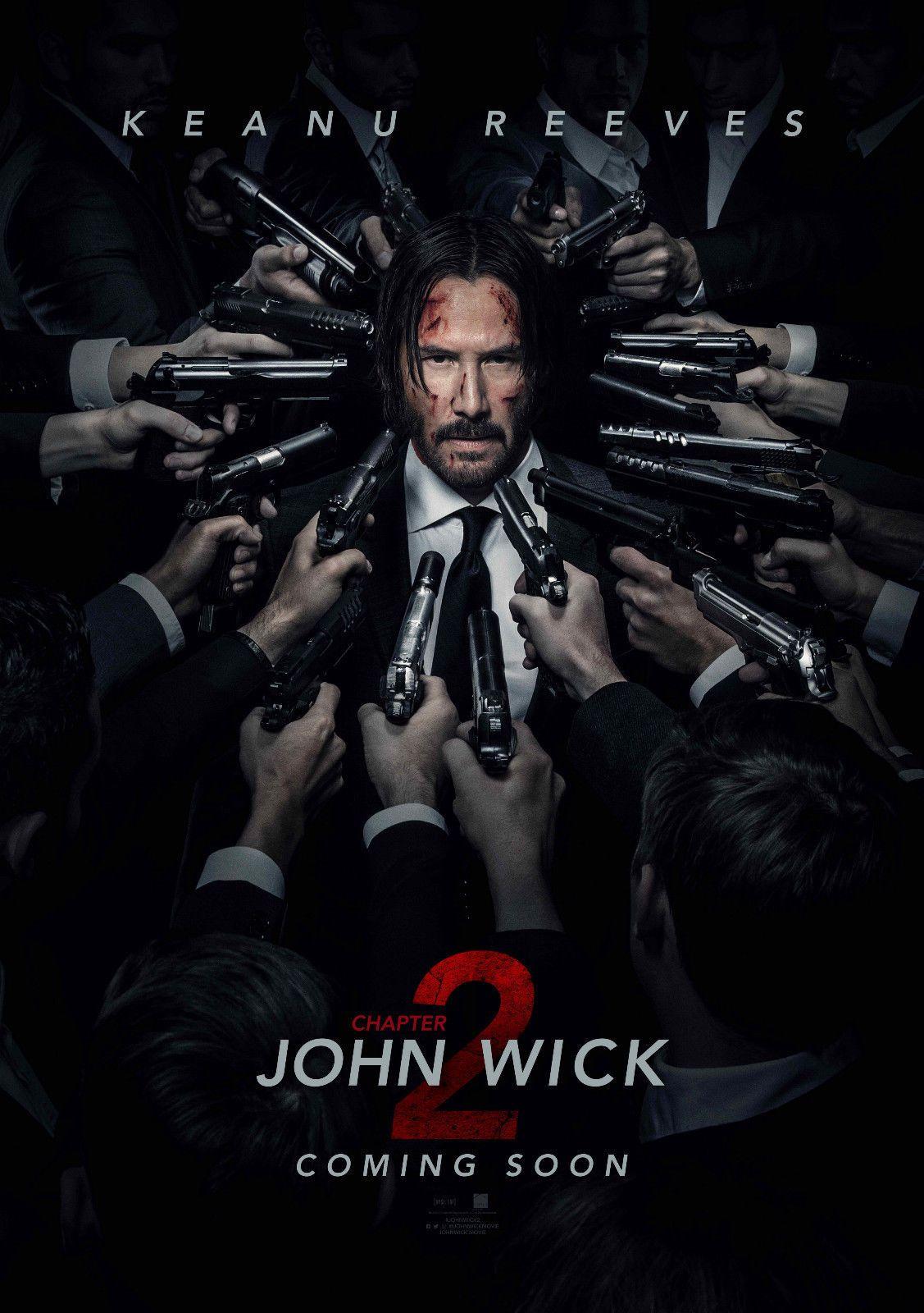 téléchargez le film complet de John Wick: Chapter 3
