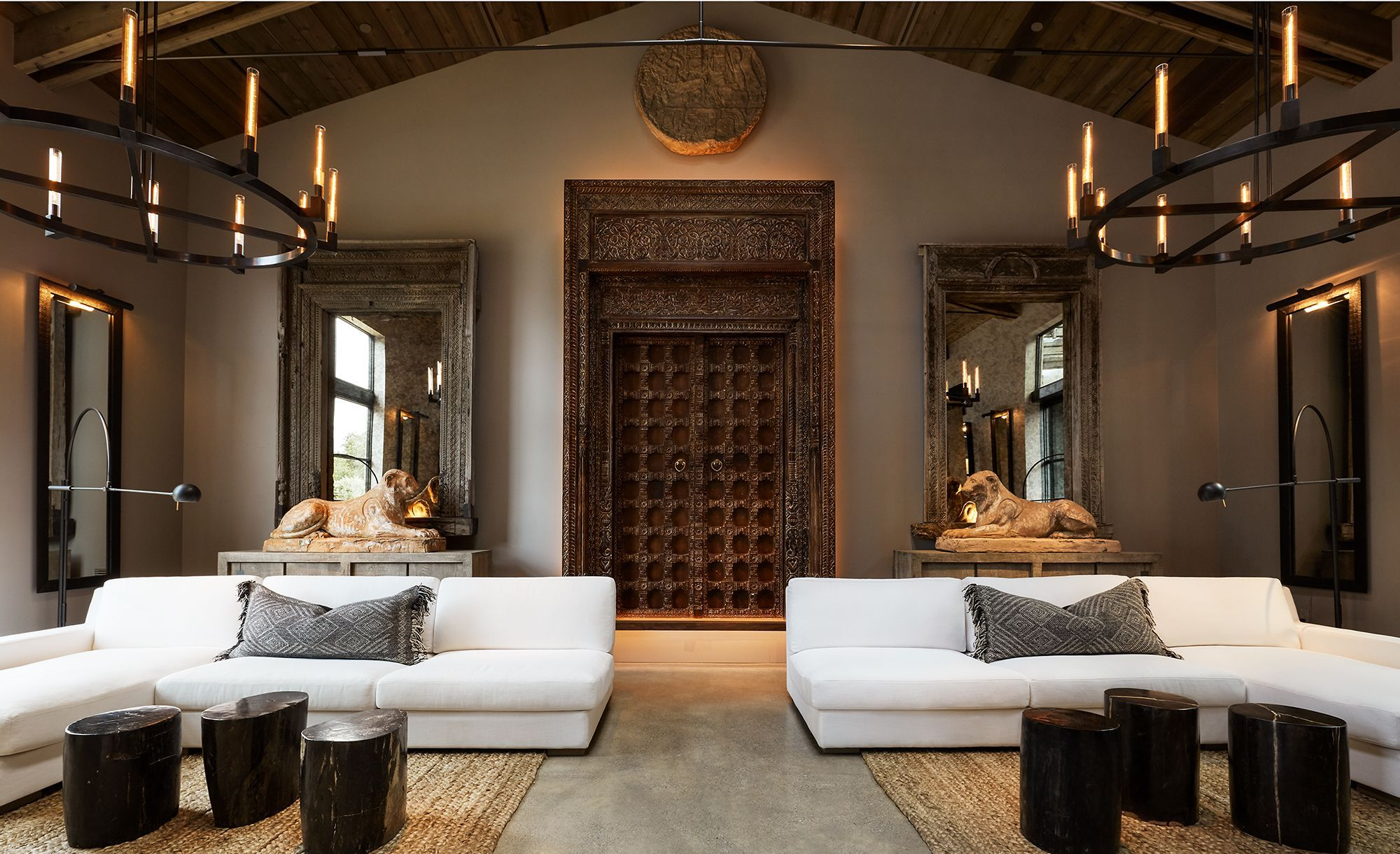 Restoration Hardware\'s Napa Valley Compound Is Its Most Luxe ...