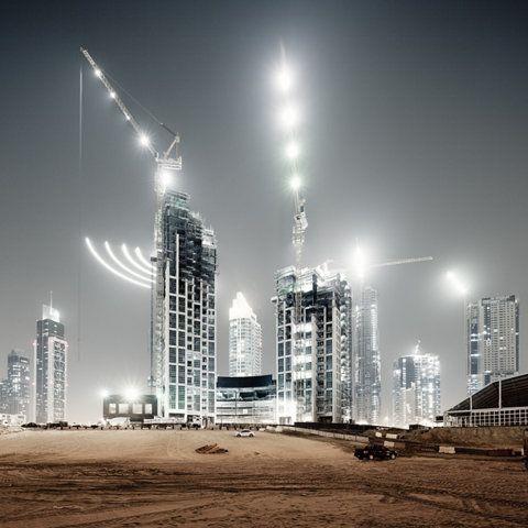 CJWHO ™ (Stunning Photos of Dubai Cityscape by Jens...)