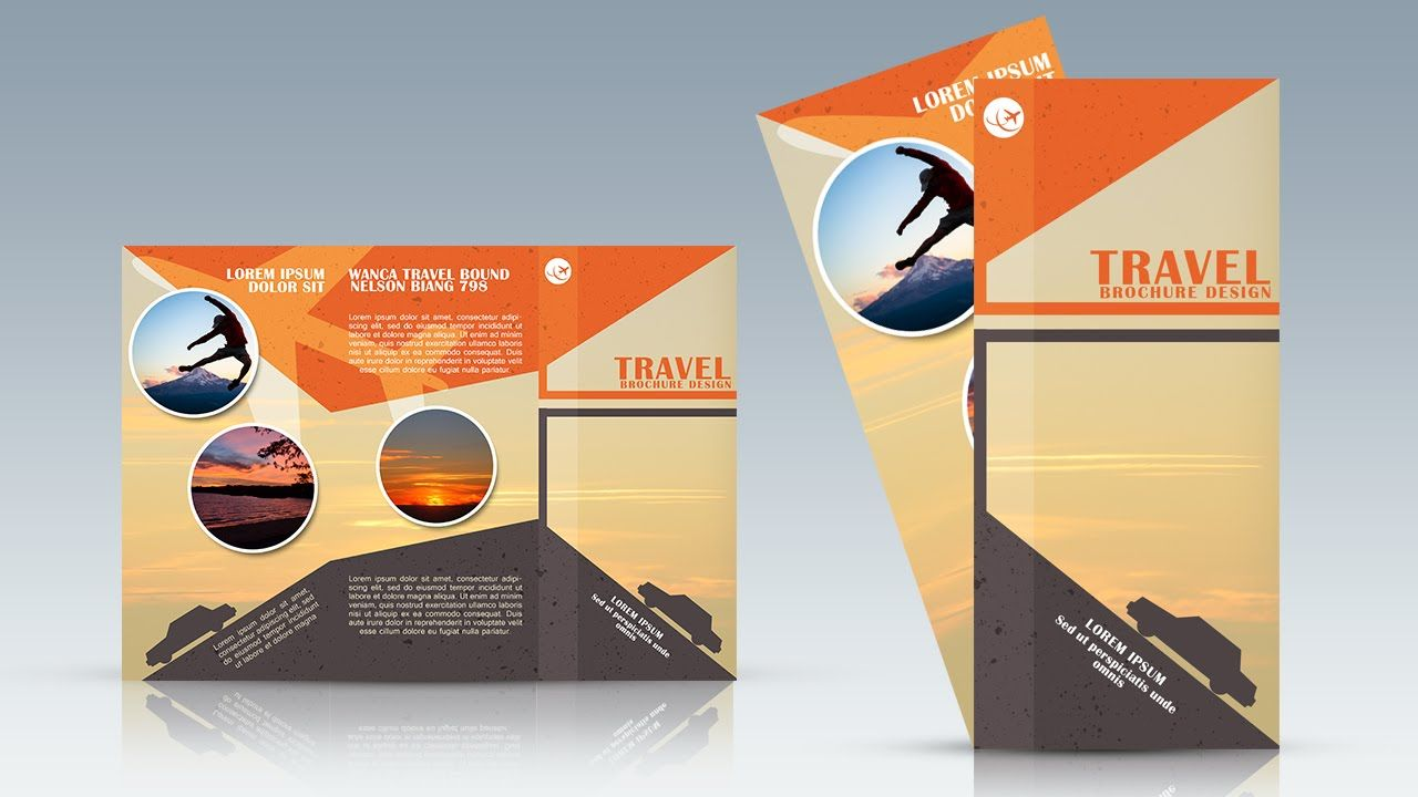 Get an attractive brochure design within 24 hours httpswww get an attractive brochure design within 24 hours httpsfiverr baditri Choice Image