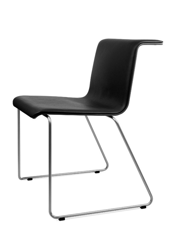 Fabulous Tab Chair By Alain Berteau For Bulo Bulo Pabps2019 Chair Design Images Pabps2019Com