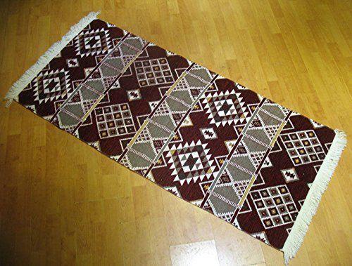 Anatolian kilim rug antep wall hanging kilim tribal desig... http://www.amazon.com/dp/B01F3ZK4XY/ref=cm_sw_r_pi_dp_4ymkxb1F6EDZ9