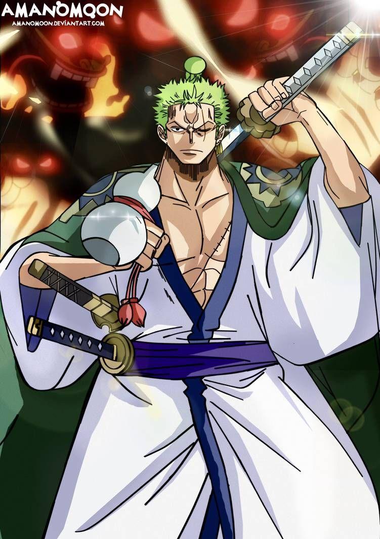 One Piece Luffy Vs Kaido Fanart Wano Kuni Country By Amanomoon On Deviantart Manga Anime One Piece One Piece Zoro One Piece
