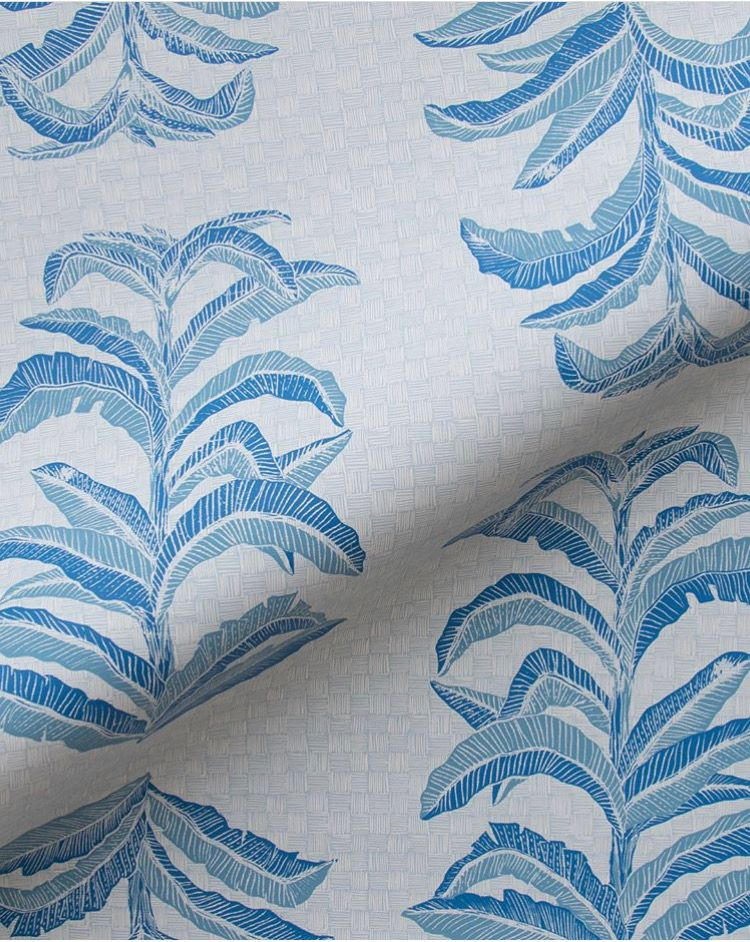 Krane Home banana leaf wallpaper