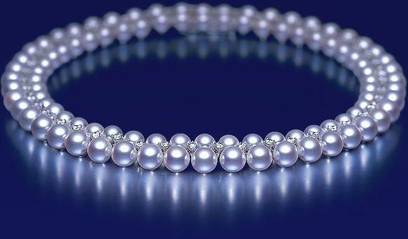 MIKIMOTO - ミキモト|ジュエリー、パール、マリッジリング、ダイアモンド。