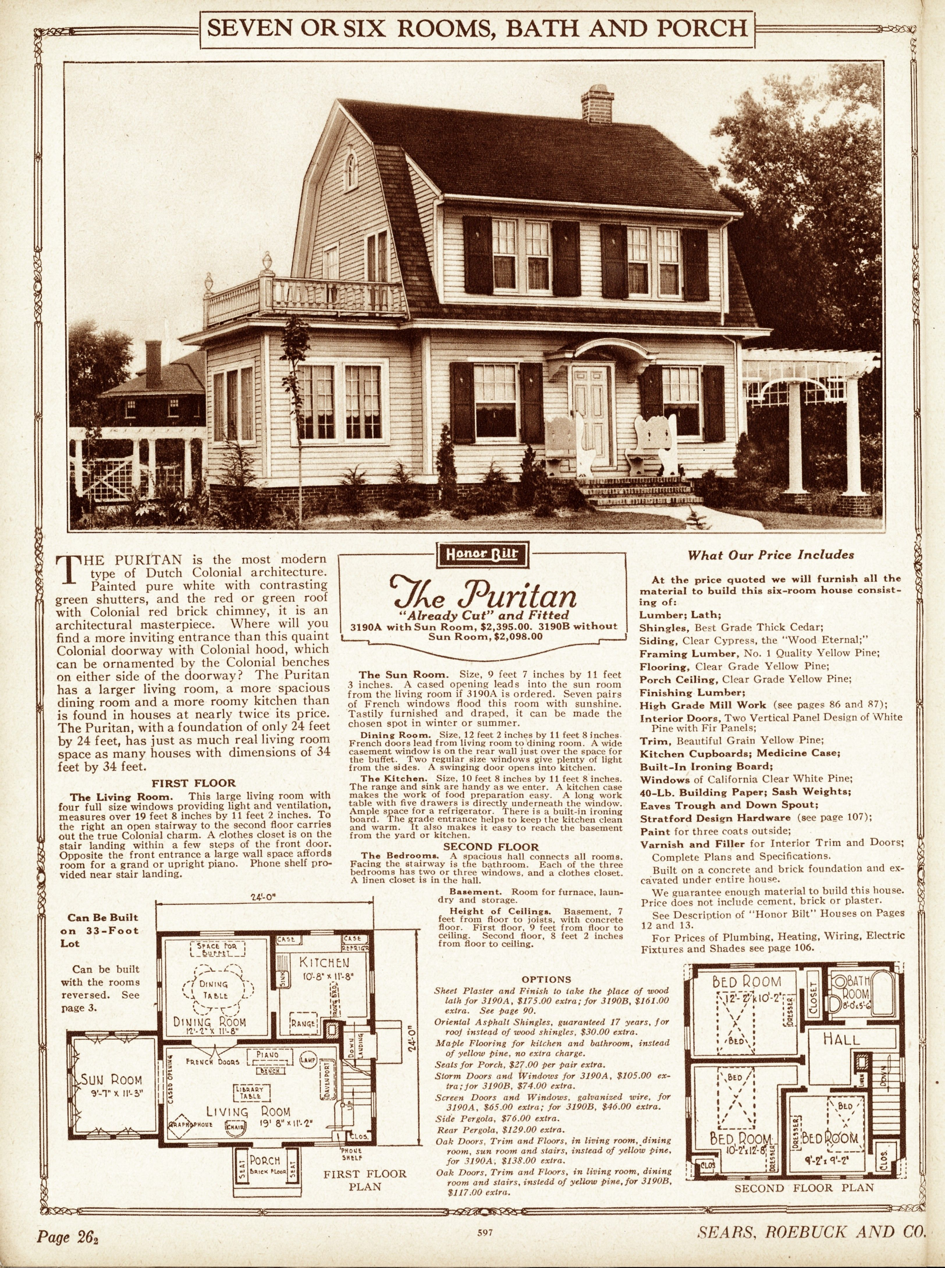 Architecture House Plans Blueprints And Cosntruction Documents Site Www Thejonathanalonso Com J Vintage House Plans Dutch Colonial Dutch Colonial Homes