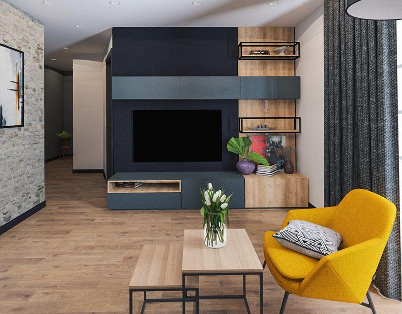 Interior Design Kitchen Living Room Yerevan Armenia Interior Design Interior Design