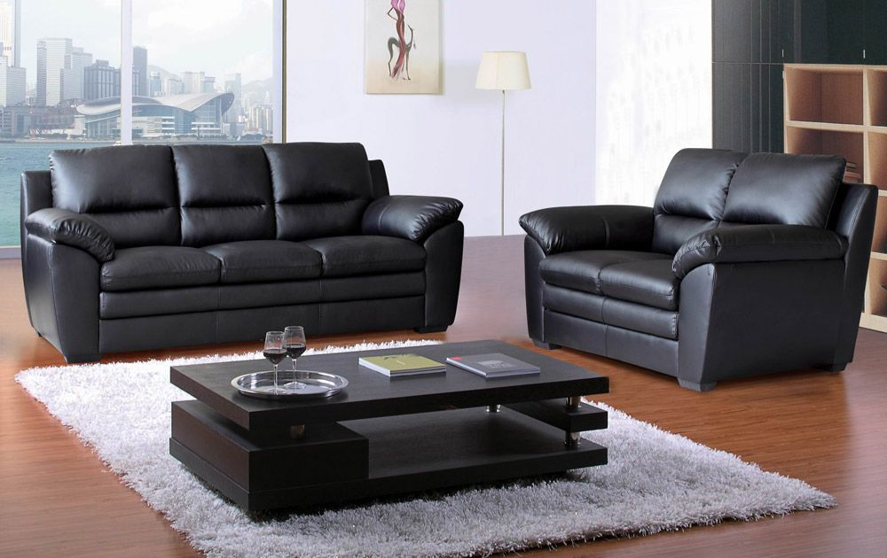 Leather sofa world sofas | table in 2019 | Leather sectional ...
